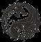 Logo Gabinetu akupunktura Legnica smoki